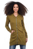Prairie Underground Everything You Need Dress, Herb