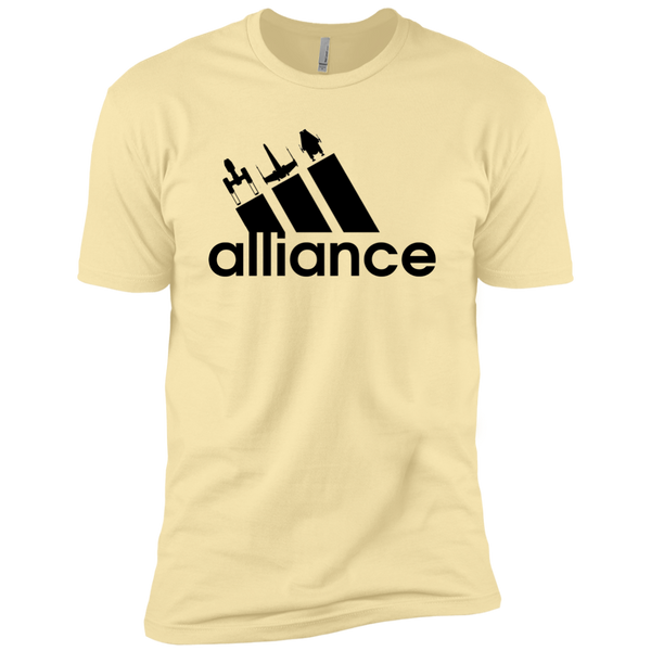 Star Wars Inspired - Join the Alliance, See the Galaxy