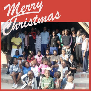 Merry Christmas from the Children and family from Peniel | Zazzy Bandz