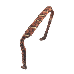Mixed Animal Print Headband - Zazzy Bandz