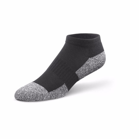 Diabetic Unisex Socks - No Show