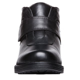 Propet's Men Diabetic Winter Boots- Tyler MBA003L - Black