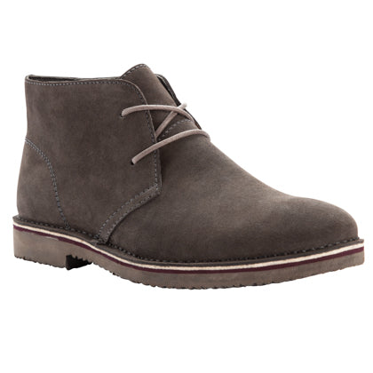 Propet's Men Dress Boots- Findley MCX012S- Stone