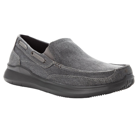 Propet's Men Casual Shoes - Viasol MCX044C - Grey