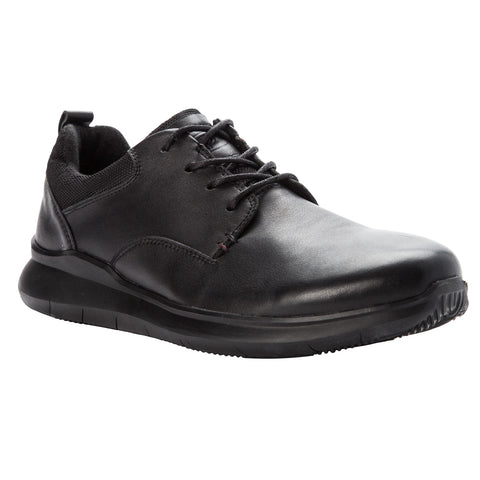 Propet's Men Diabetic Casual Shoes - Vinn MCX062L - Black