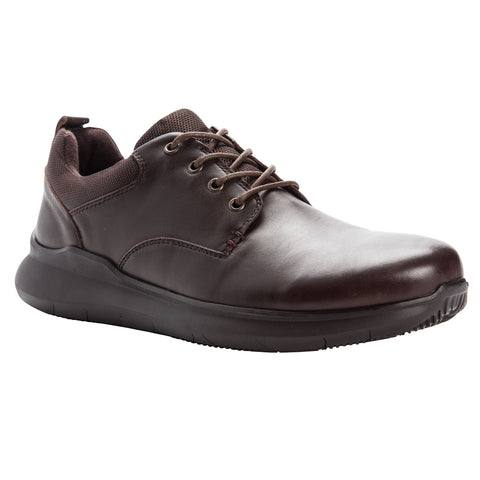 Propet's Men Shoes - Vinn MCX062L - Brown