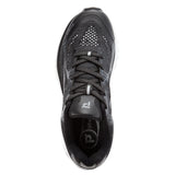 Propet's Women Walking Shoes - Propet One Lt WAA022M- Black/Grey