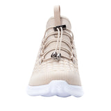 Propet Women Diabetic Active- Travelbound WAA132M - Cream Metallic