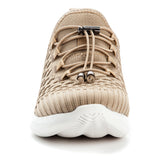 Propet Women Diabetic Active- Travelbound WAA132M - Light Taupe