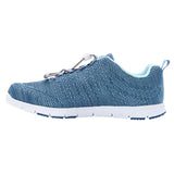 Propet Women's Active TravelWalker Evo- WAT062M- Denim/ Light Blue