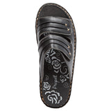 Propet Women's Sandals - June WSO001L- Black