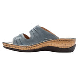 Propet Women's Sandals - June WSO001L- Denim