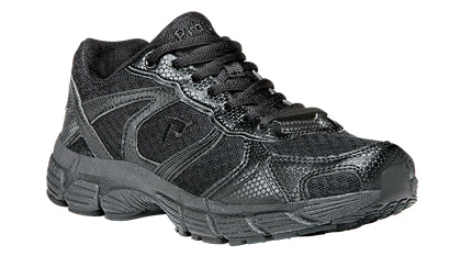 Propet Women's Active Shoe - XV 550 W6036- Black
