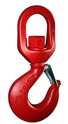 Swivel Hook, Lifting Equipment