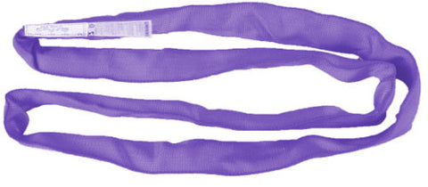 Round Slings - Purple