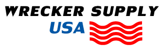 Wrecker Supply USA, a division of WiscoLift, Inc.