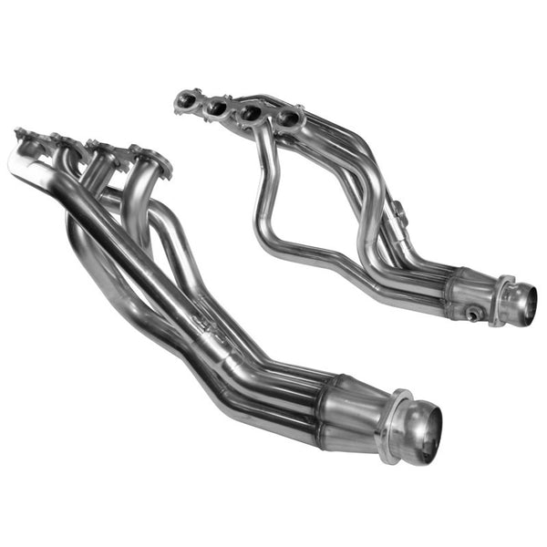 "1996-2004 Mustang Cobra / Mach1 V8 4.6L Kooks 1-5/8"" x 2-1/2"" Stainless Steel Header Set"