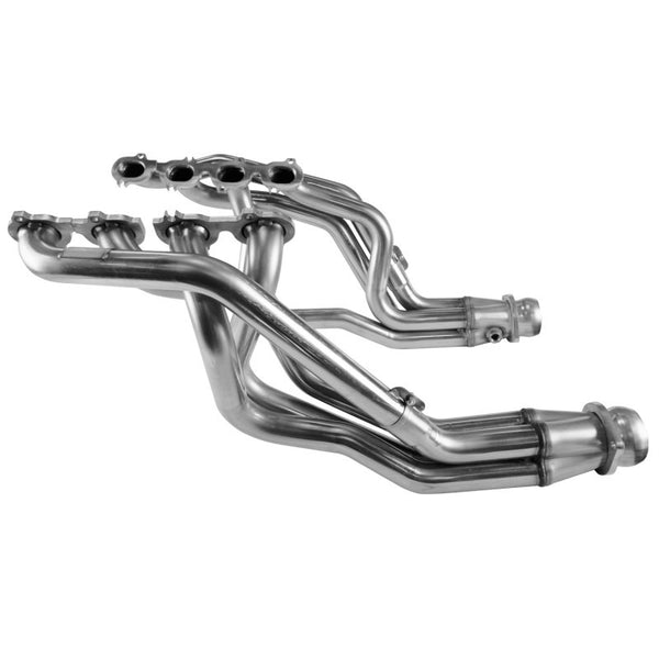 "1996-2004 Mustang Cobra / Mach1 V8 4.6L Kooks 1-7/8"" x 3"" Stainless Steel Header Set"