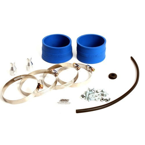 1994-1995 Mustang GT/Cobra V8 5.0L BBK Replacement Hoses and Hardware kit for BBK 1712