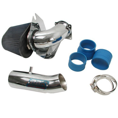 1994-1995 Mustang GT/Cobra V8 5.0L BBK Chrome Cold Air Intake