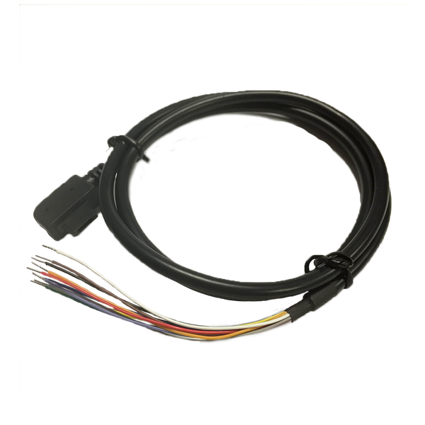 1996-2017 Ford Car or Truck Gas/Diesel SCT iTSX Analog Cable