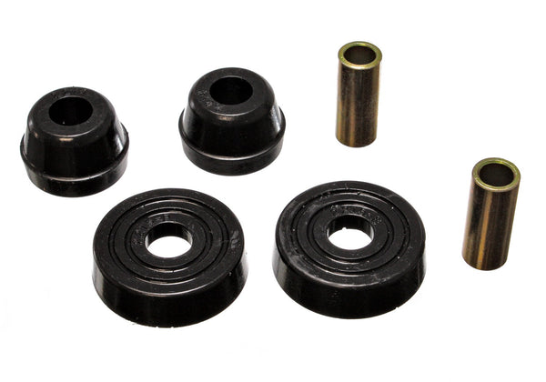 1983-2004 Mustang (ALL) Energy Suspension Strut Tower Bushing Set - Red or Black