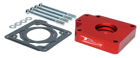 1986-1987 Mustang V8 5.0L AIRAID PowerAid Throttle Body Spacer