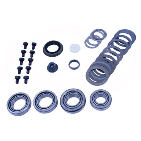 "1979-2010 Mustang (ALL w/ 7.5"") Ford Performance Ring and Pinion Install Kit"