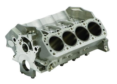 "1979-2017 Mustang V8's Ford Performance 351 Aluminum Block 9.2"" Deck"