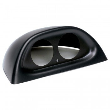 "1994-2004 Mustang (ALL) AutoMeter Dash Top 2-1/16"" Gauge Pod"