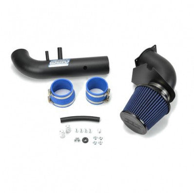 1996-2004 Mustang GT V8 4.6L 2V BBK Blackout Fenderwell Cold Air Intake