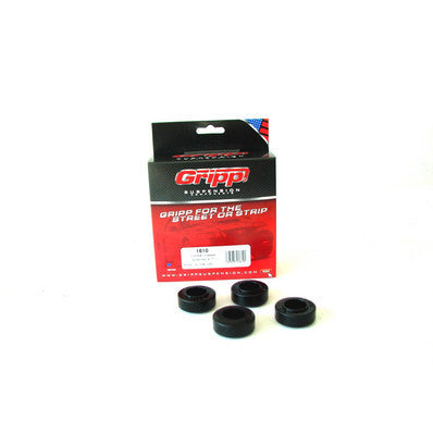 1979-2004 Mustang (ALL) BBK Replacement Bushings for Caster Camber Plates