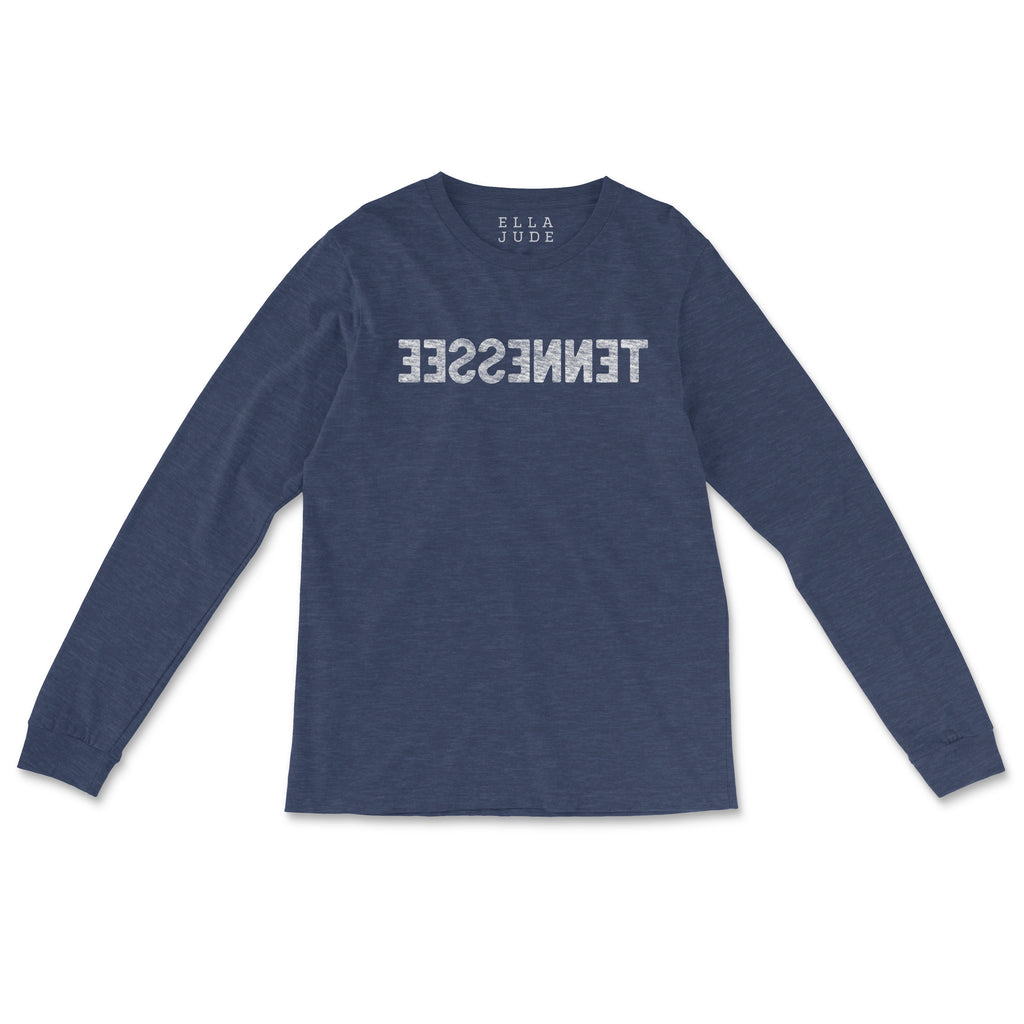 Backward State Long Sleeve