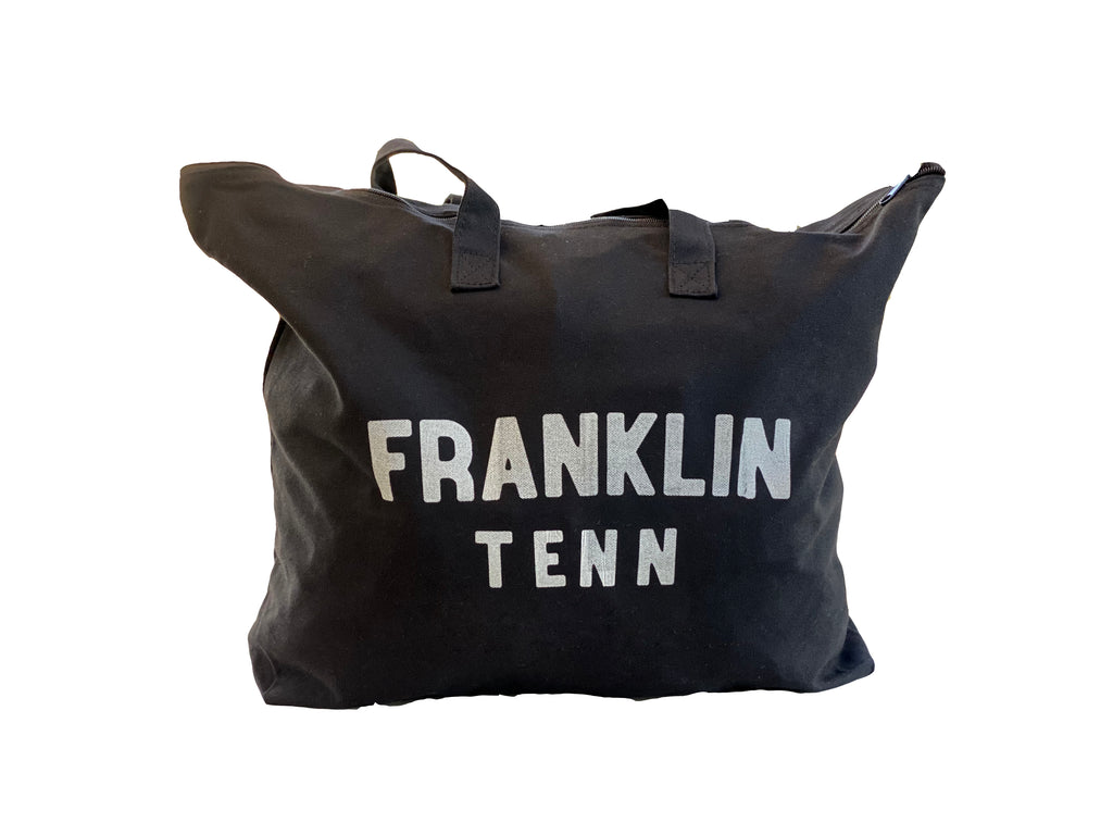 City & State Tote