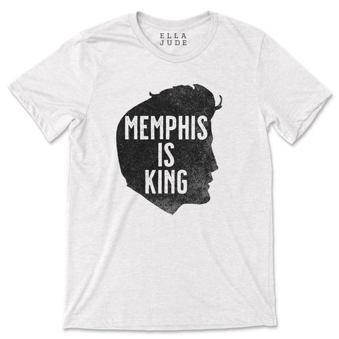 Memphis is King