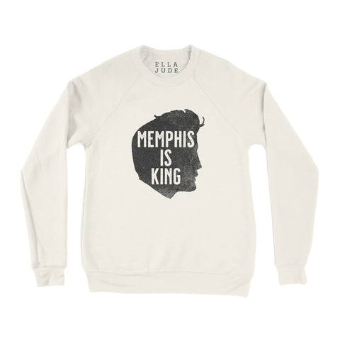 Memphis is King Sweatshirt