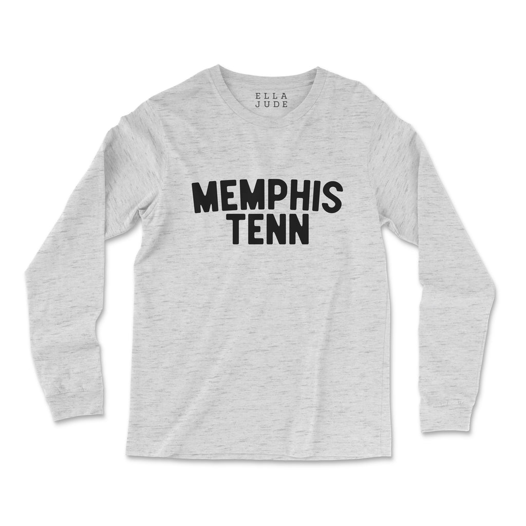 City & State Long Sleeve