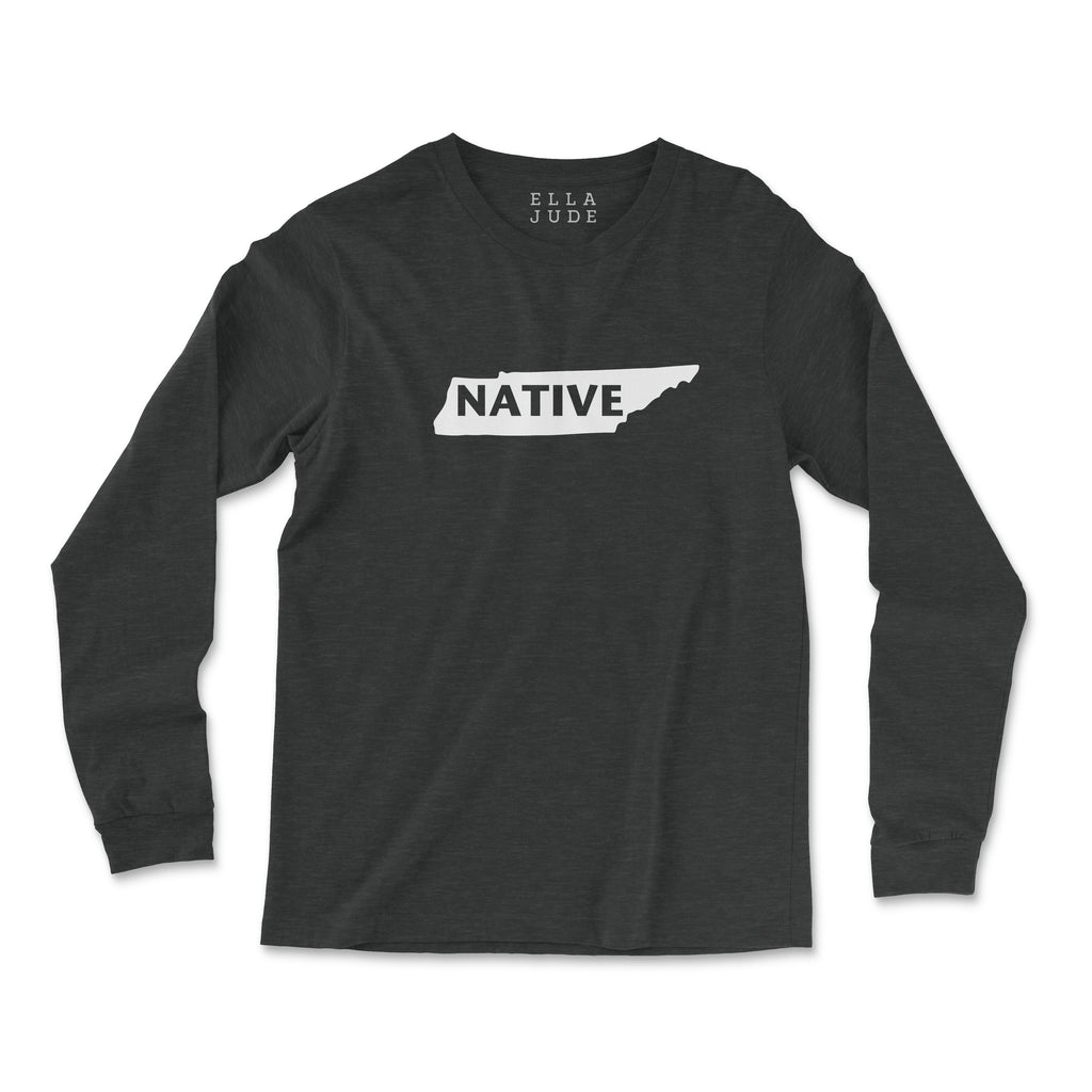 Native Long Sleeve