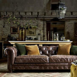 The St Luke's Sofa Collection