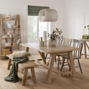 The Chippenham Dining Furniture Collection At Better Furniture Norwich