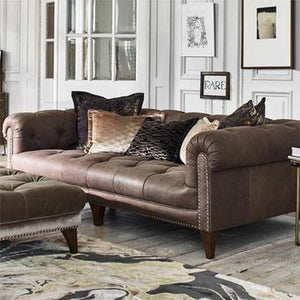 The Ethel Sofa Collection
