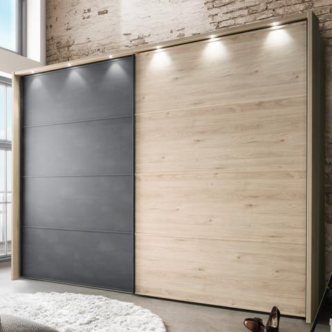 Elements Barcelona Contemporary Wardrobes
