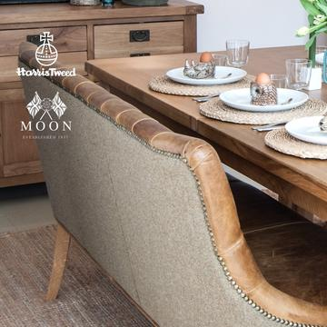 Vintage Dining Chairs, Benches & Bean Bags