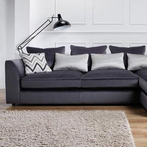 The Ursula Sofa Collection - Corner Sofas Available