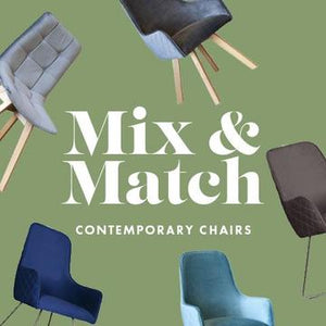 Contemporary Dining Chairs In Norwich