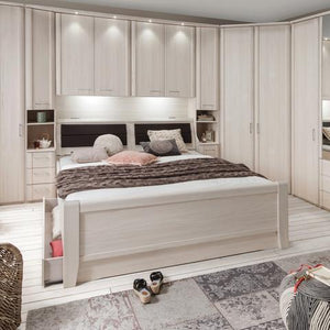 Elements Capri Modular Wardrobes