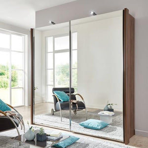 Elements Chicago Modular Wardrobes