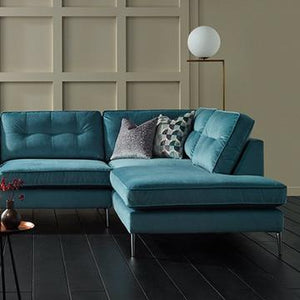 The Finley Sofa Collection - Corner Sofas Available