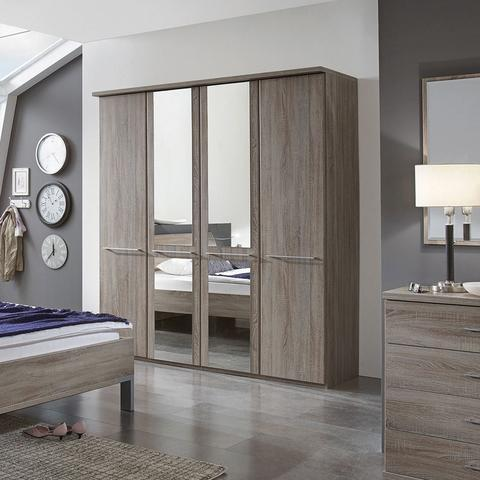 Elements Madrid Modular Wardrobes