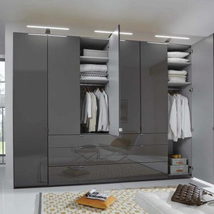Elements New Jersey Contemporary Wardrobes